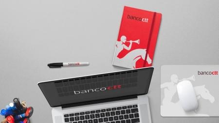 Banco CTT escolhe AskBlue para implementar projeto tecnológico