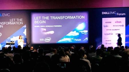 Dell EMC realiza o seu primeiro evento em Portugal