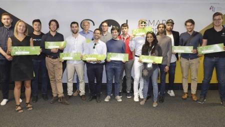 Axians é parceira do Smart Open Lisboa