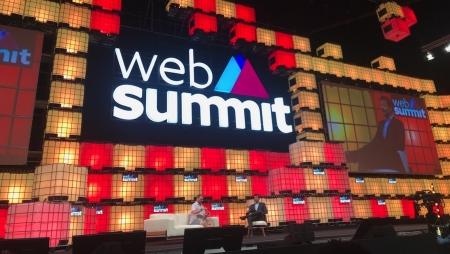 Web Summit: comunicação entre equipas é crítica para a produtividade, diz o co-fundador da Slack