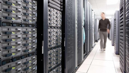 Que futuro para o data center?