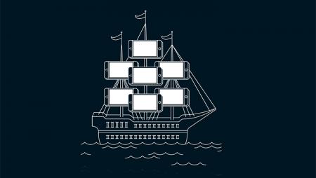 Outrora lançámos navios, agora lançamos Startups, diz a Bloomberg