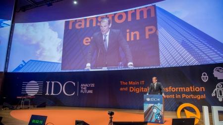 """""""A Transformação Digital é uma oportunidade ímpar para as organizações tradicionais"""""""