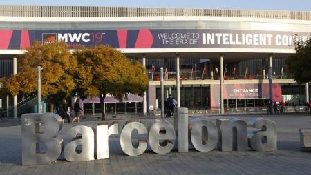 Mobile World Congress 2021 adiado para junho
