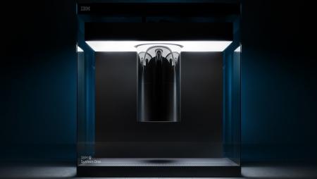 IBM revela computador quântico integrado para utilização comercial