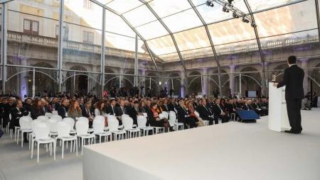 COTEC Europa reflete sobre o Work 4.0