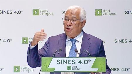 Portugal vai receber um dos maiores  data center da Europa em Sines