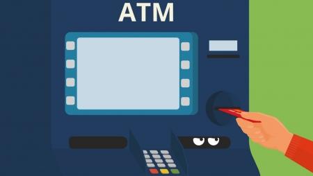 Indentificada nova família de malware para ATMs
