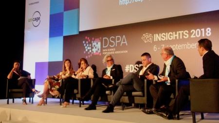 DSPA Insights volta a 19 e 20 de setembro