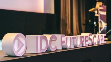 A empresa do futuro estará em destaque no IDC FutureScape