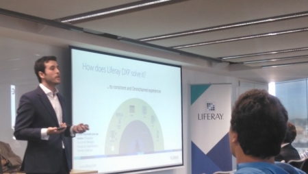 Roadshow 2017 da Liferay visita Lisboa para debater a Transformação Digital
