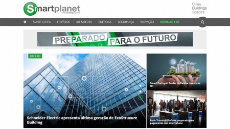 Editora da IT Insight lança SmartPlanet