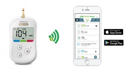 Digitalização chega ao controlo da diabetes