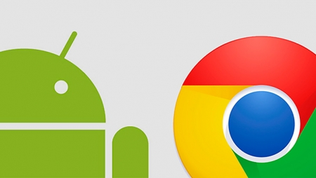 Chrome OS começará a correr apps Android