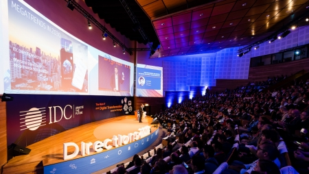 IT Insight é Media Partner do IDC Directions 2020