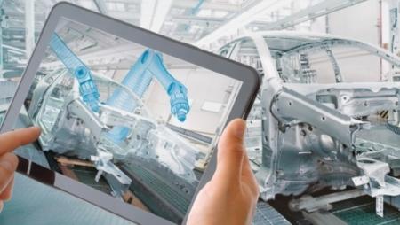 Siemens a apostar no desenvolvimento de novas tecnologias para a indústria