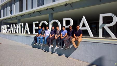 ITSector procura 50 profissionais de IT para trabalhar em Bragança