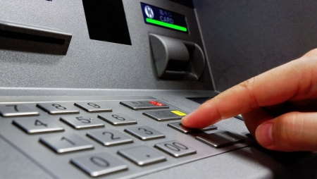 Já é possível levantar dinheiro sem cartão bancário