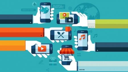 Publicidade nativa dominará as plataformas móveis em 2020