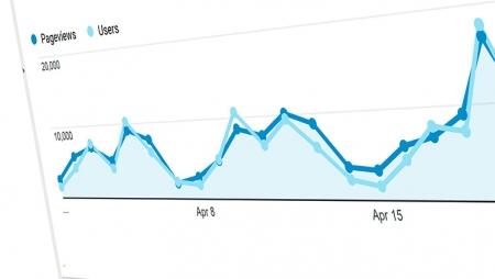 IT Insight  e IT Channel voltam a bater recorde de tráfego em abril