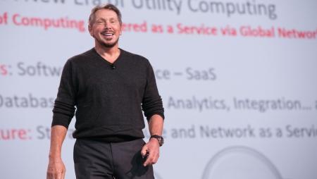 Oracle revela no OpenWorld 2016 inovações na cloud e desafia a Amazon