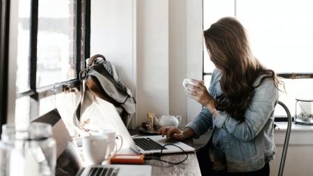 Os novos desafios do trabalho remoto