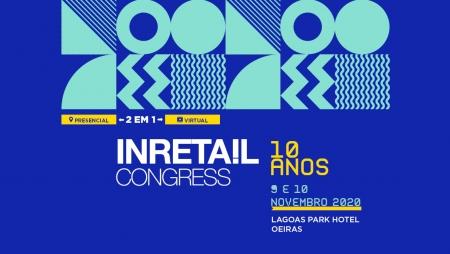 InRetail Congress volta em novembro