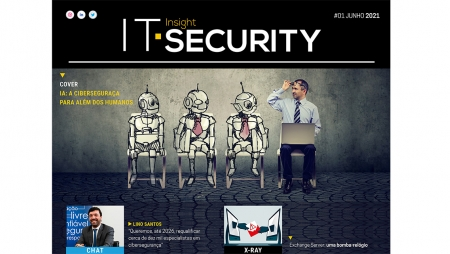 IT Security: já saiu a primeira edição