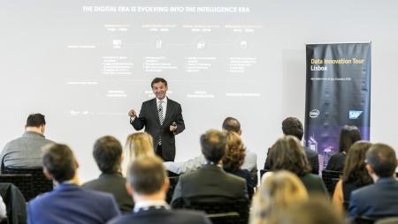 SAP alerta para a importância de simplificar a gestão da informação e transformar dados em ativo estratégico