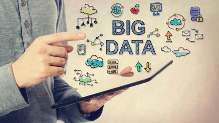 Tornar o Big Data num imperativo de negócio