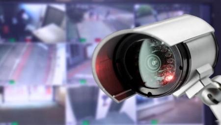 Projeto pretende prever crime através de CCTV
