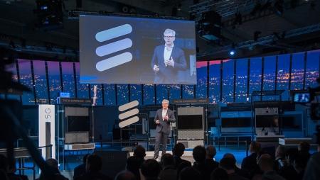 Como a Ericsson pretende transformar os negócios com o 5G