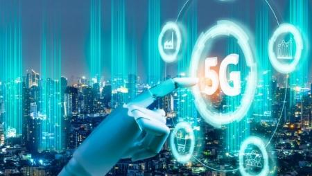 Gastos mundiais de 5G deverão duplicar em 2020