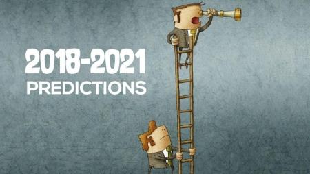 As tendências tecnológicas dos próximos três anos
