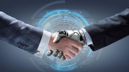 Adecco diz que robôs vão influenciar mercado de trabalho, mas não negativamente
