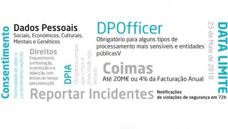Integração e compliance do ERP GIAF com o RGPD