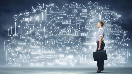 Maioria dos profissionais de TI não consideram a sua organização pronta para o negócio digital