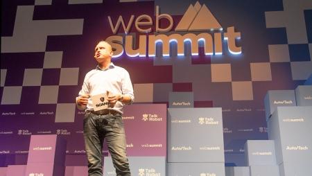 Sustentabilidade em destaque no Web Summit