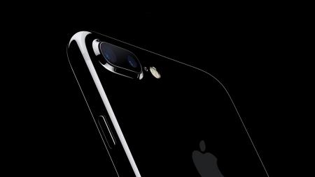 Apple revela o iPhone 7