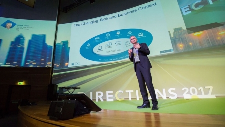 IDC Directions 2018 - IT Insight é novamente media partner