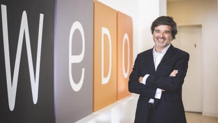 WeDo Technologies vai entregar solução a operadora norte-americana através da AWS