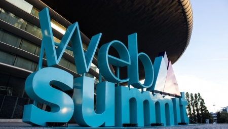 Siemens é Platinum Partner do Web Summit 2017