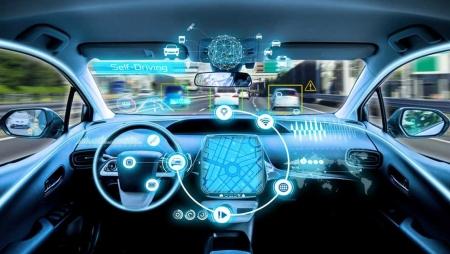 Mobilidade e inteligência artificial: que futuro para o setor automóvel?