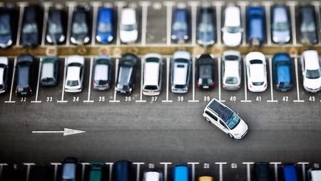 Gateway apresenta solução inteligente de estacionamento