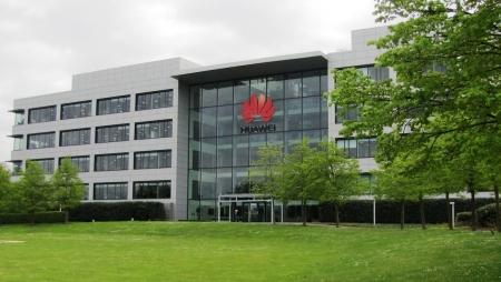 Huawei em