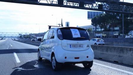 Indra aposta na segurança dos carros autónomos