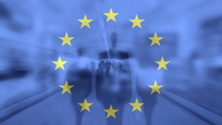Britânicos preferem a União Europeia para armazenar a informação