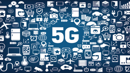 5G deverá cobrir mais de 20% da população até 2023