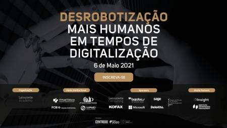 Latourrette Consulting organiza evento sobre desrobotização