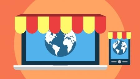 Quase metade dos internautas portugueses compram online